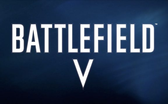 BF5 Title
