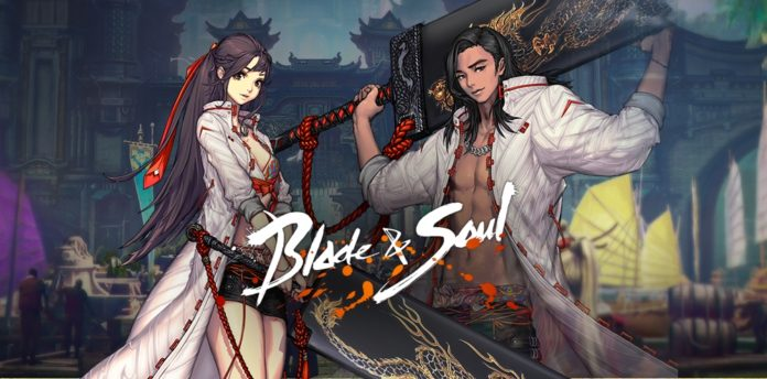 blade and soul krieger