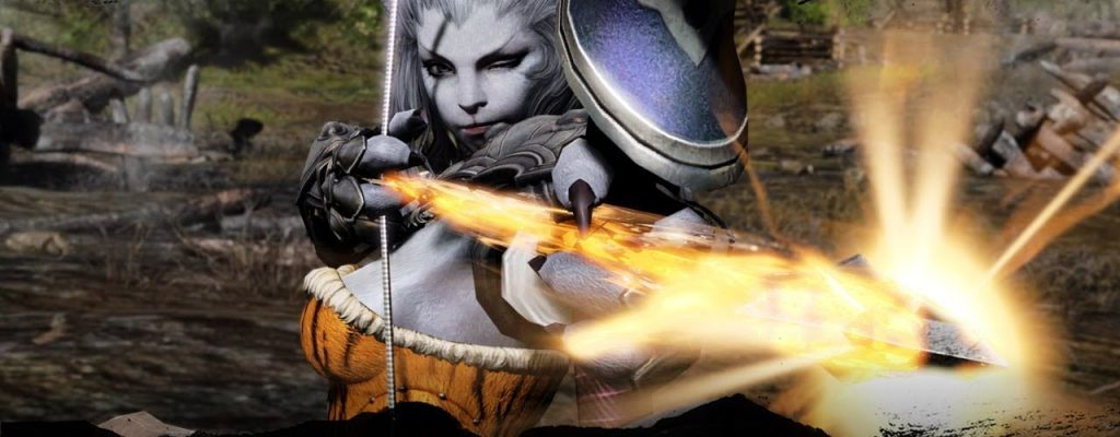 Bless Online zeigt endlich Gameplay aus der Steam-Version