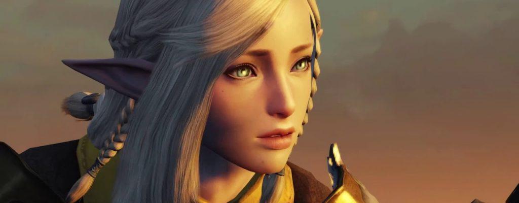 2018 wird ein komisches MMORPG-Jahr und Bless könnte es gewinnen