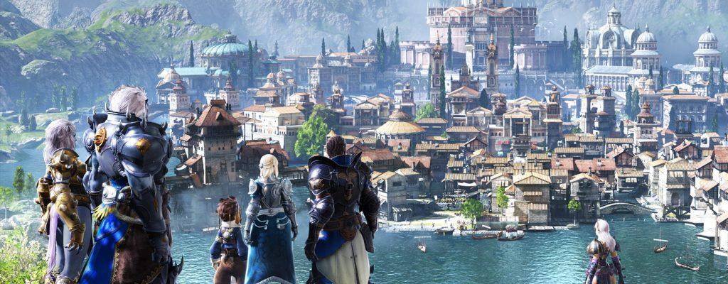 Bless: Alles zum Start des neuen MMORPG – Uhrzeit, Download, Kauf