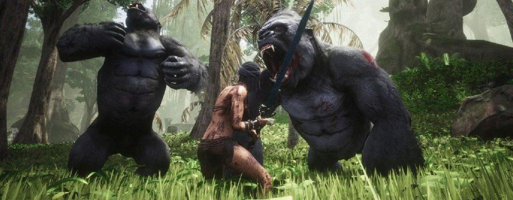 Conan Exiles Einzelspieler – Wie gut kann man solo zocken?