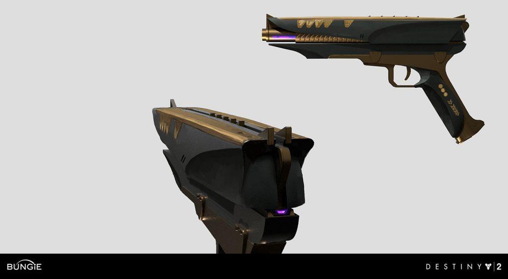 D2_2ndRaidLair_Sidearm