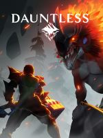 Dauntless Packshot