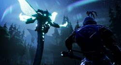 Dauntless-rezakiri-battle