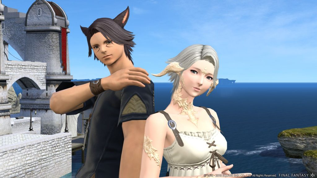 final fantasy xiv frisur patch 4.3