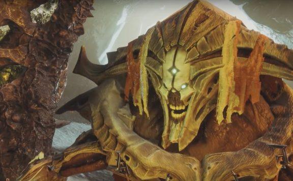 Destiny 2 Kriegsgeist Nokris