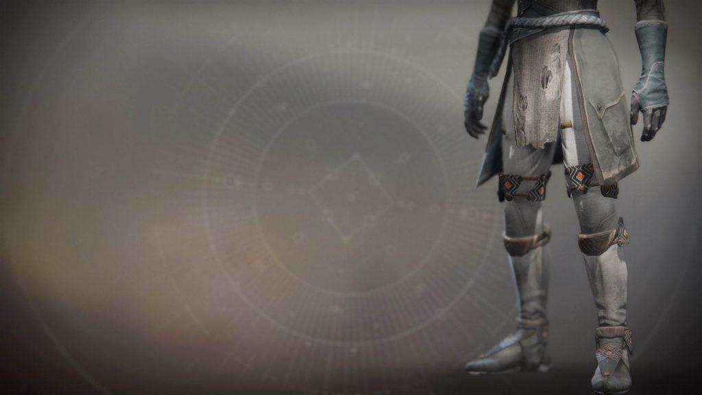 Destiny 2 Lunafaktur Stiefel