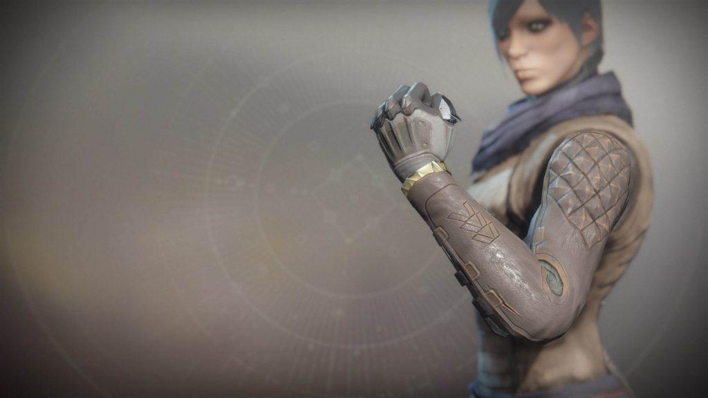 Destiny 2 Mechaniker Trickärmel