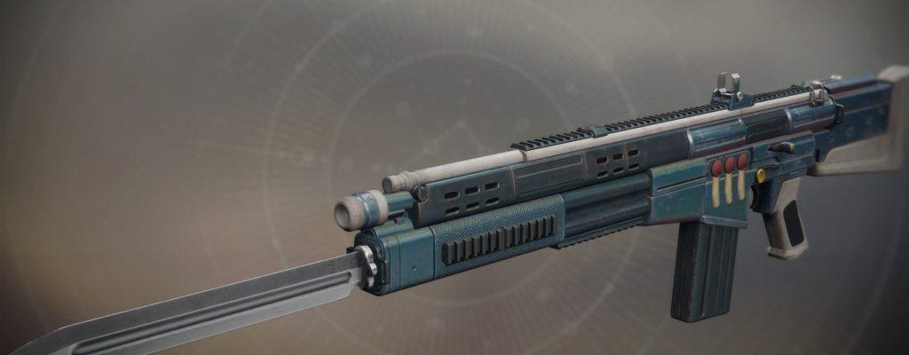 Destiny 2: Pflichtgebunden – Was kann die Nightfall-exklusive Waffe?