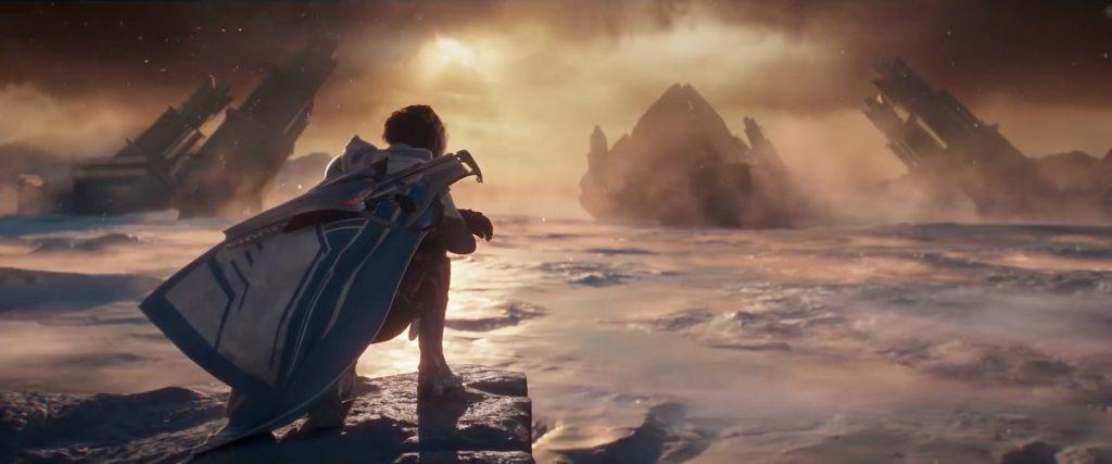 Destiny 2 Polaris Lance Ana Bray