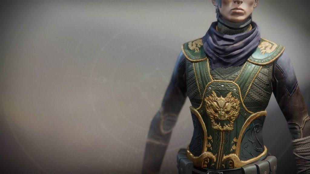 Destiny 2 Schatten des Drachen