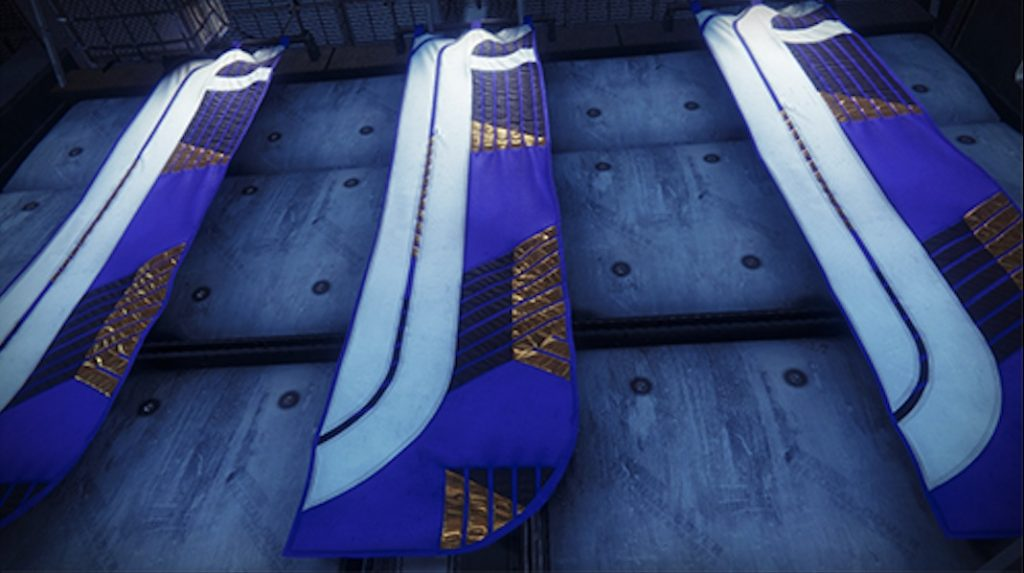 Destiny 2 Season 3 FWC Banner