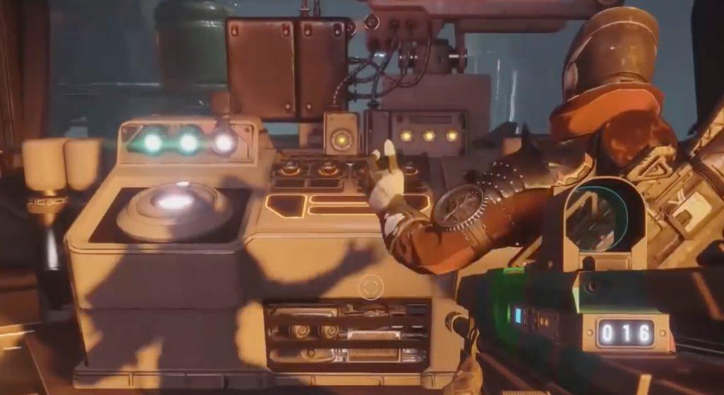 Destiny 2 Sprungpassage Raid schalter