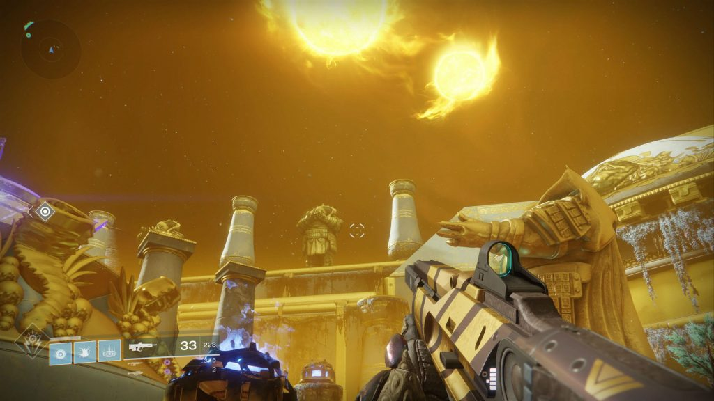 Destiny 2 Sternenschleuse planeten