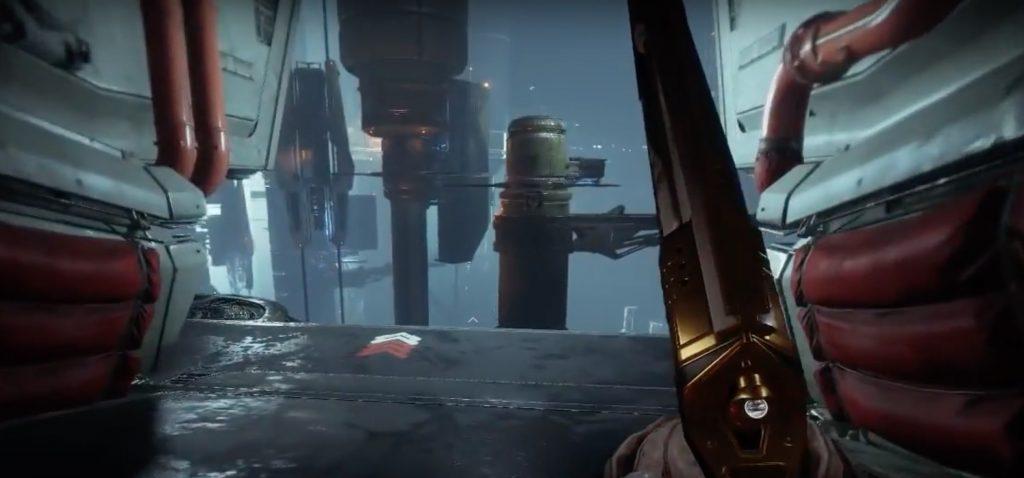 Destiny 2 Stromleitungen Raid