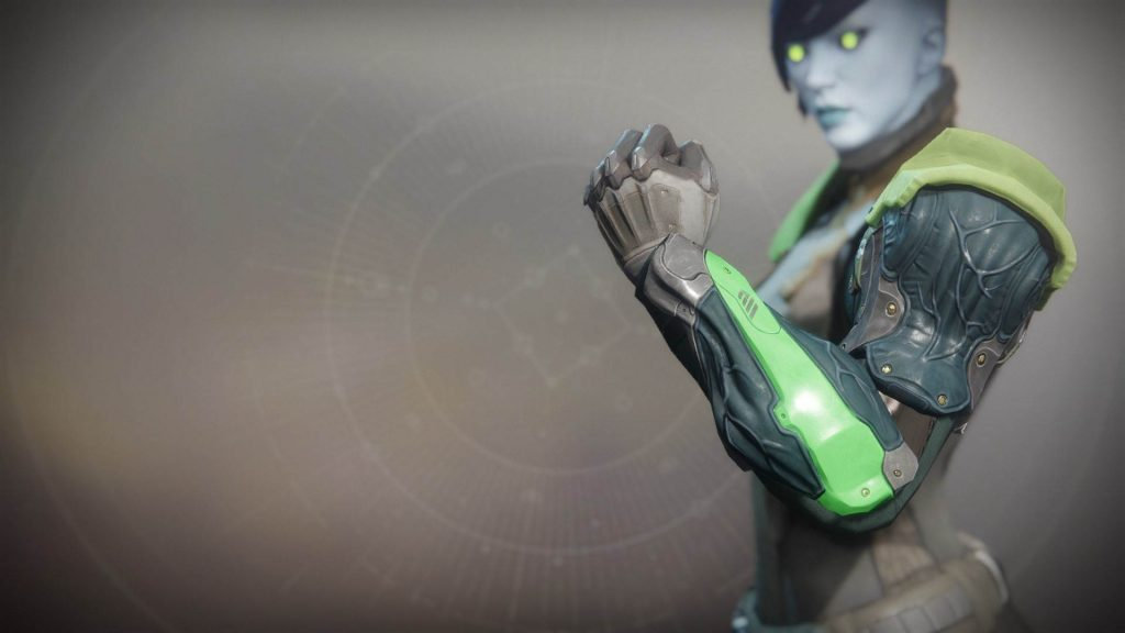 Destiny 2 Synthozeps