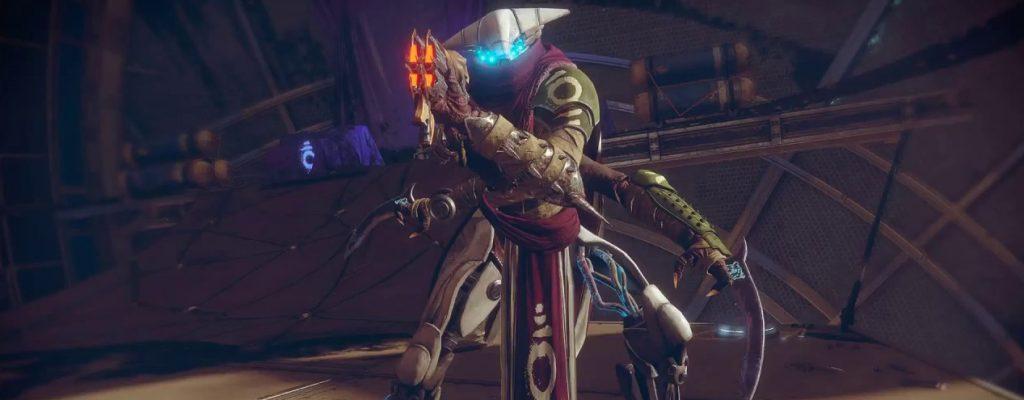 Destiny 2: Berüchtigter Strike kehrt zurück – Offenbar früher als geplant