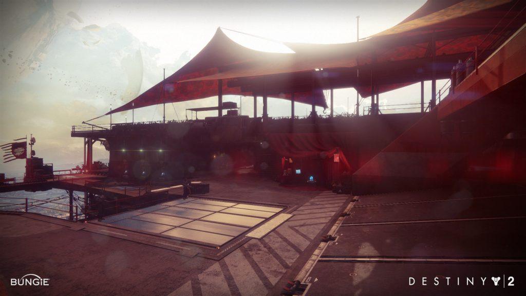 Destiny 2 Turm