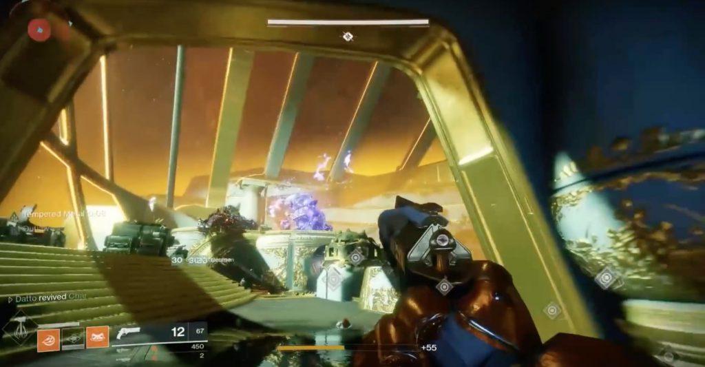 Destiny 2 sternenschleuse Val