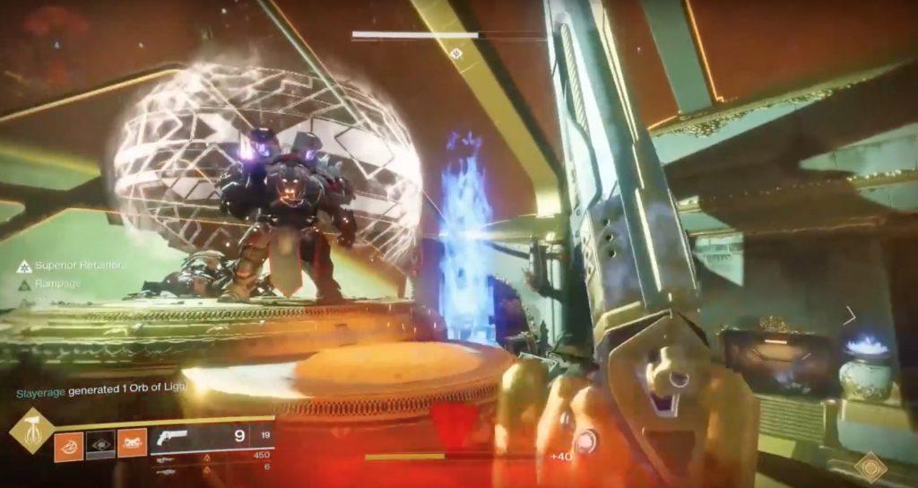 Destiny 2 sternenschleuse Val X
