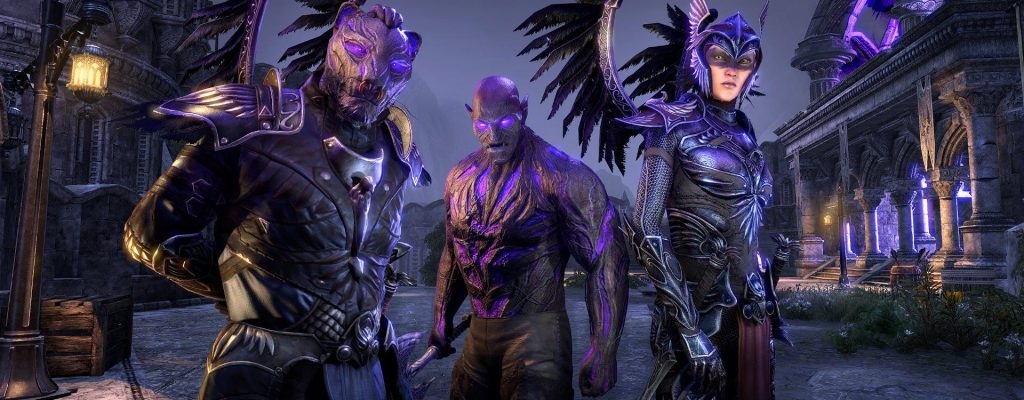 The Elder Scrolls Online: Summerset auf PC – Update läuft, Patch-Notes