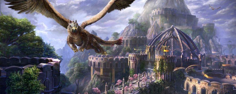 3 Online-Spiele und MMOs im Juni 2018, die wir empfehlen