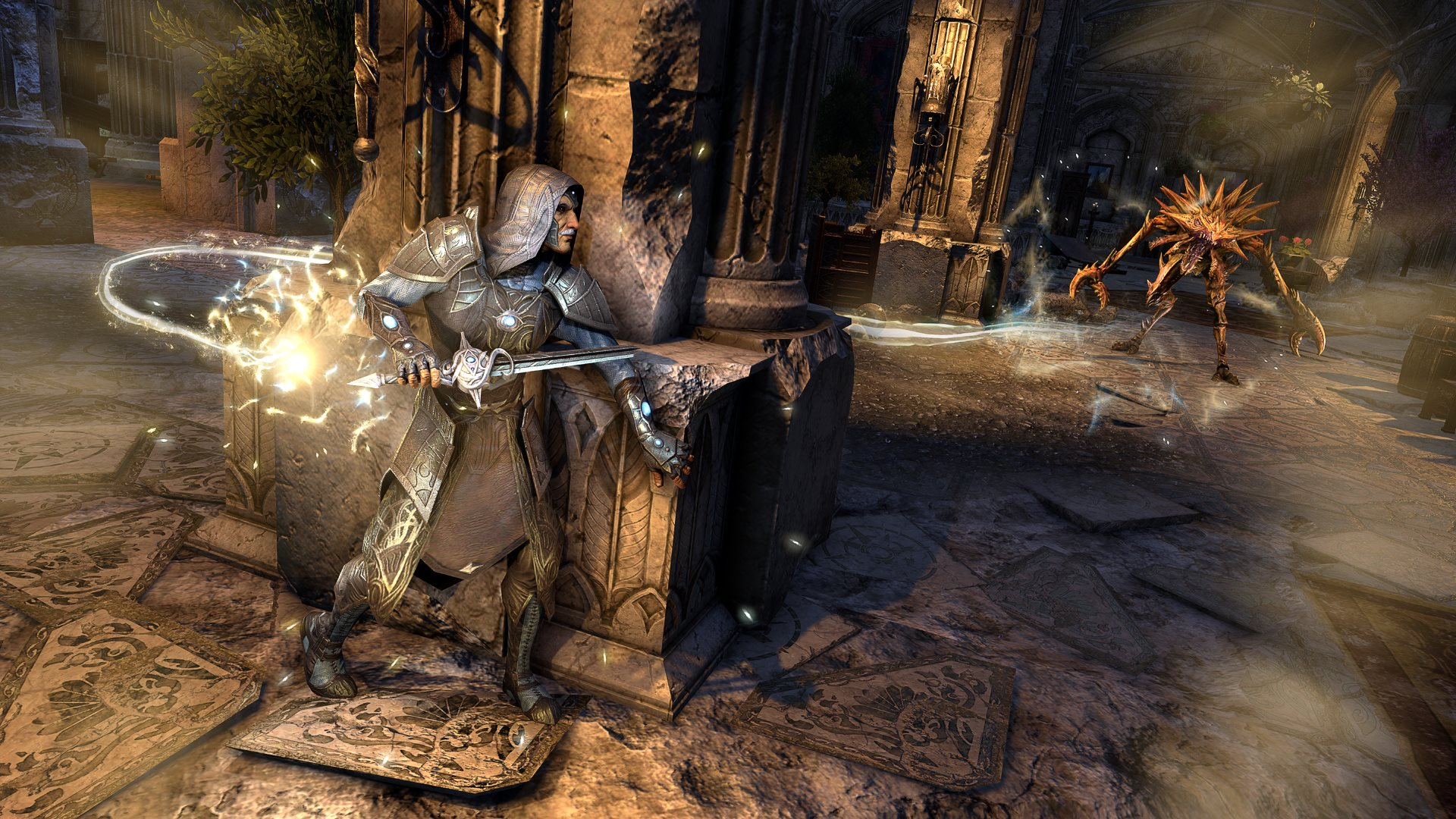 ESO Summerset Undo Ability