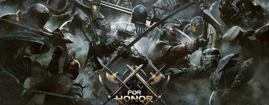 For Honor: Das steckt in Season 6! Gerade gratis auf PS4, PC, Xbox One