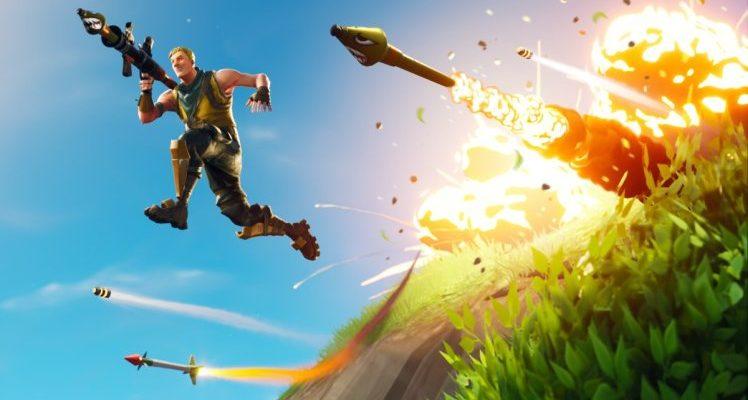 Tencent verrät: So viele Spieler hat Fortnite auf PC, PS4 und Xbox One