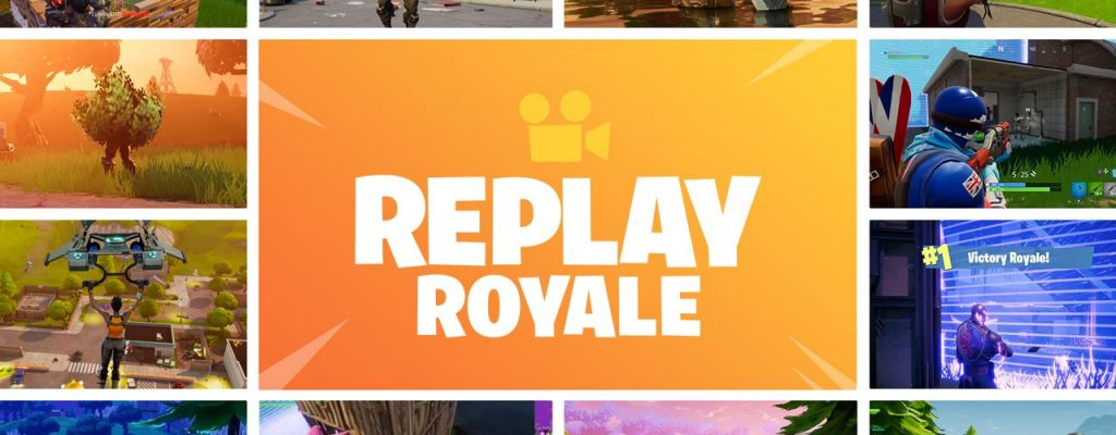 "Die 5 besten Fortnite-Videos aus dem ""Replay-Royale""-Wettbewerb"