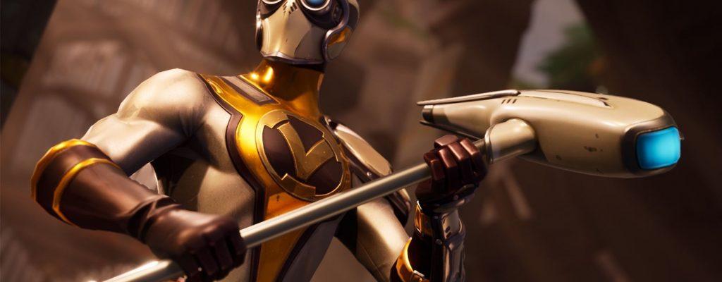 Fortnite: Battle Royale – Das sagen die Entwickler im neuen Dev-Update