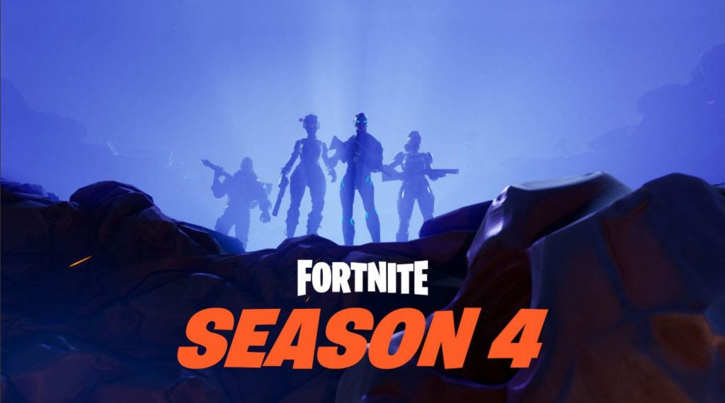 Fortnite-Season4