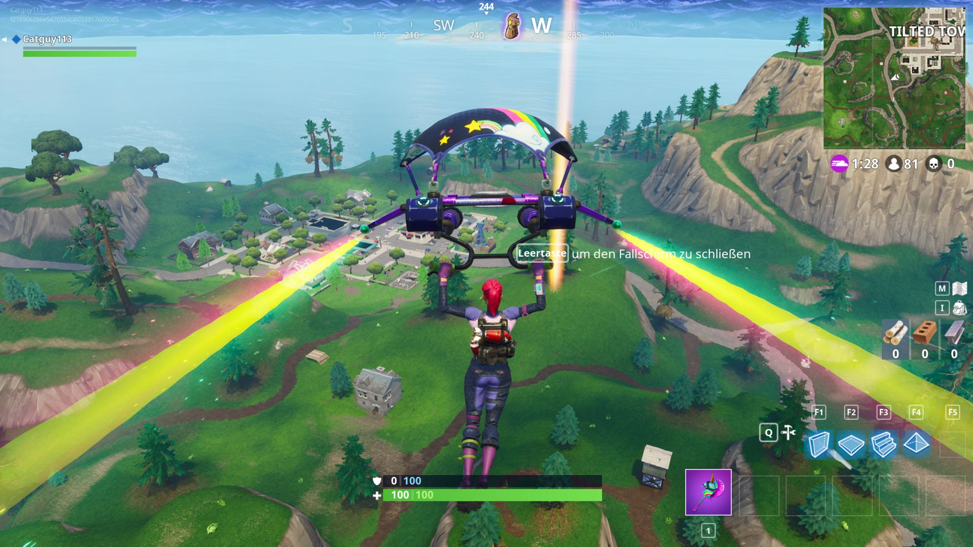 Fortnite-Thanos-Landung-02