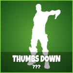 Fortnite-Thumbs-Down