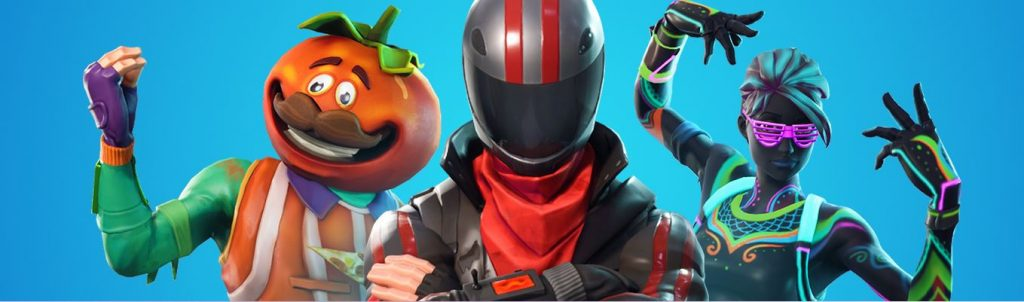 Fortnite-Trio