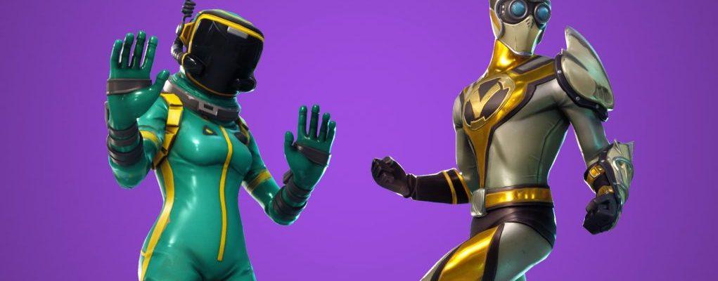 Fortnite: Diese neuen Skins und Outfits werden wir bald im Shop sehen