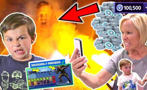 Gaming-Fortnite-YouTube