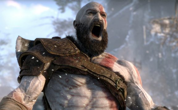 God of War Titel