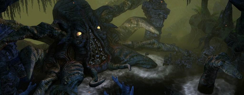 Steam-Hit Grim Dawn gibt Spielern endlich etwas im Endgame