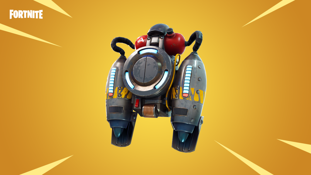 Jetpack-Fortnite