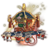 final fantasy xiv mikoshi reittier
