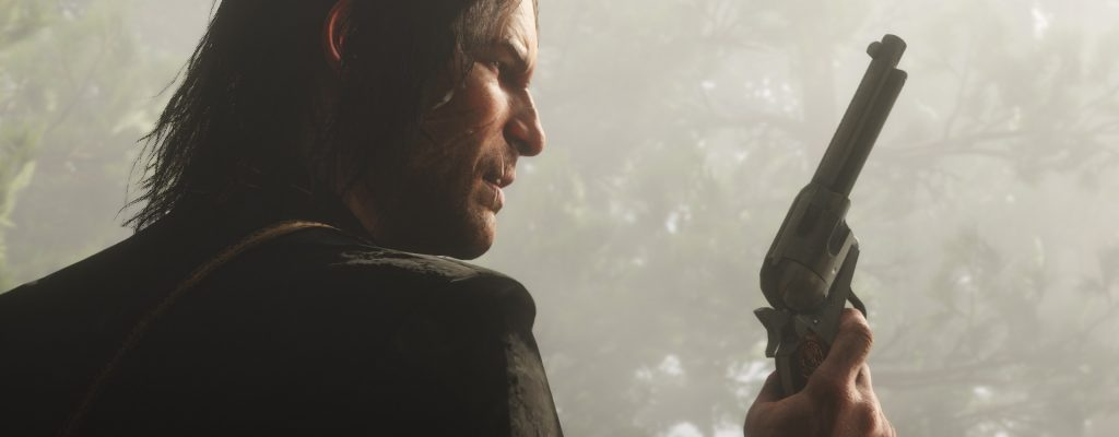 Red Dead Redemption 2: PS4 kriegt DLCs 30 Tage vor Xbox One
