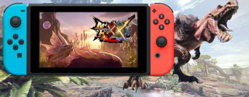 Das solltest du über Monster Hunter Switch wissen, wenn du World kennst