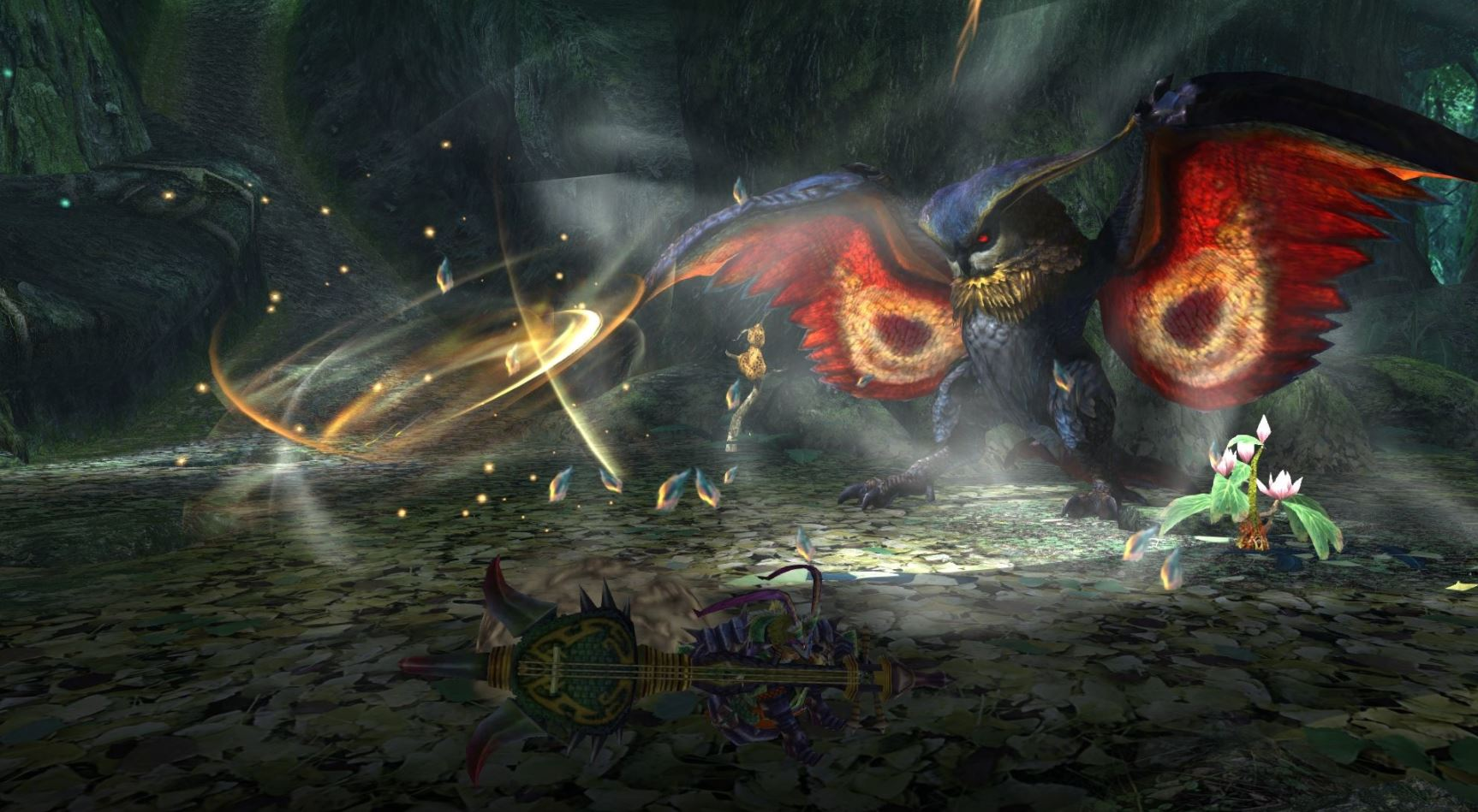 Monster-Hunter-Generations-Ultimate-XX-Switch4