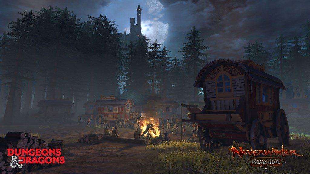 Neverwinter Ravenloft 1
