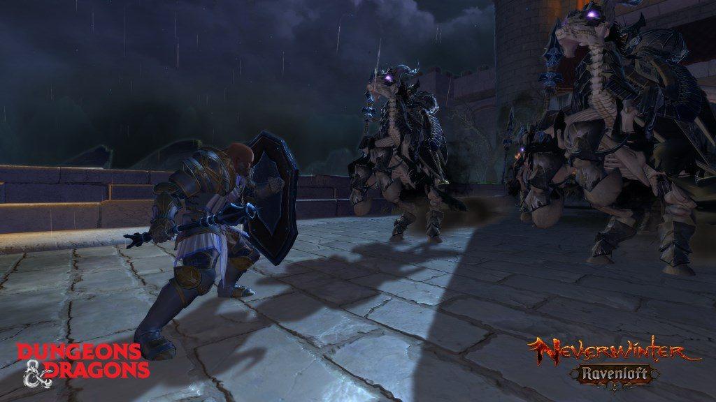 Neverwinter Ravenloft 2