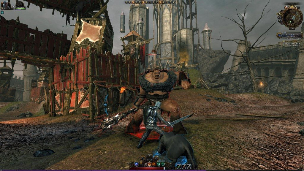 Neverwinter Test 2