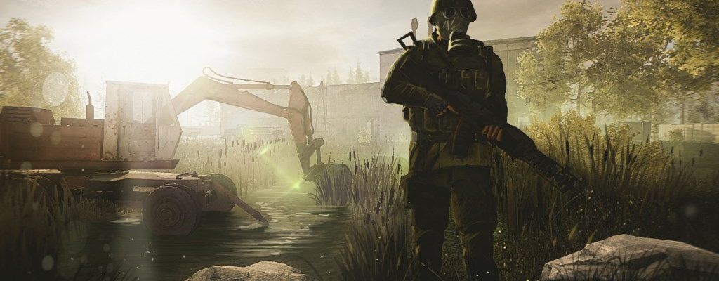 Next Day: Fallout trifft Tarkov als Endzeit-Survival-MMO