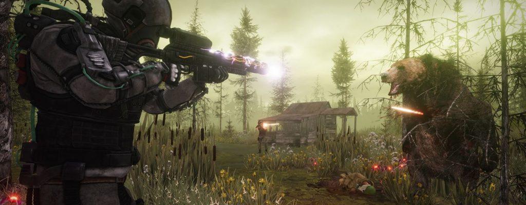 """Neues Endzeit-MMO """"Next Day"""" feiert seinen Steam-Release"""